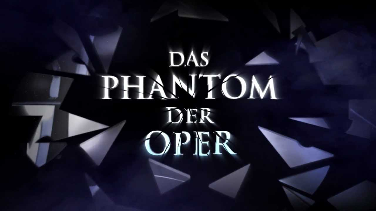 Das Phantom Der Oper The Music Of The Night