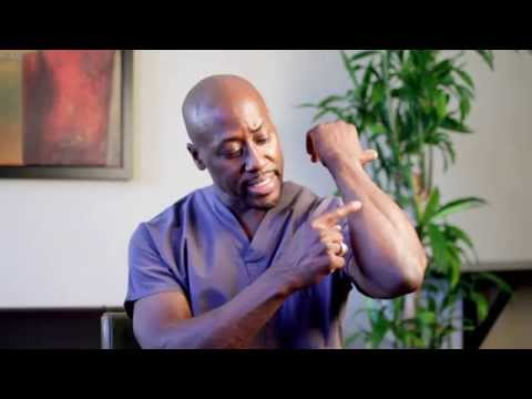 Cubital Tunnel Syndrome: Exercises & Treatment