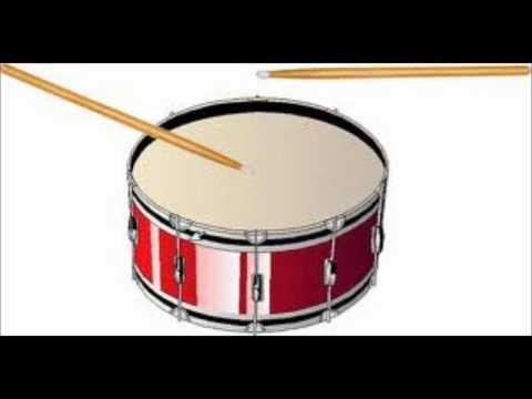 Drum Roll Sound FX