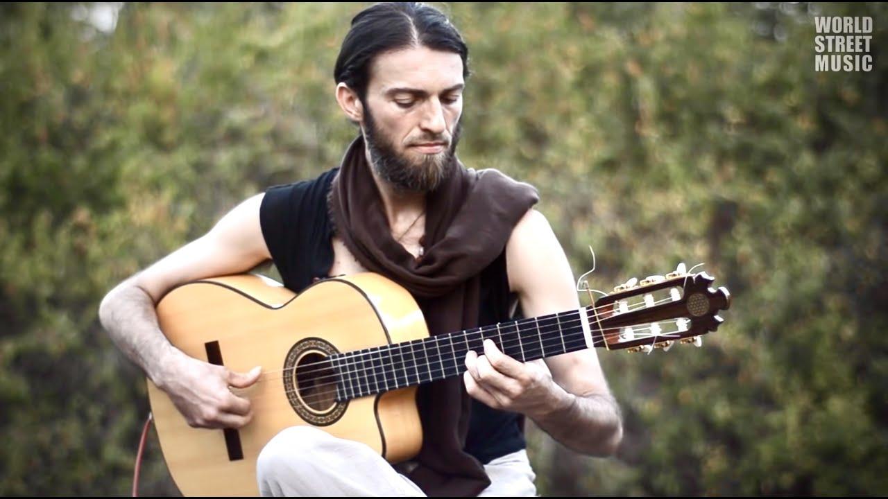 Estas Tonne - David's Song Variations (acoustic guitar)