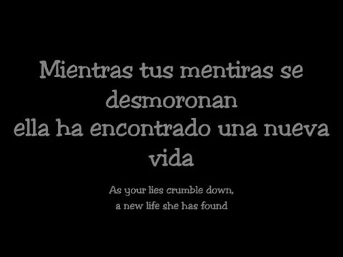 Face Down - The Red Jumpsuit Apparatus - Español