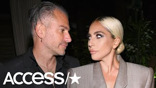 Lady Gaga Publicly Addresses Split From Ex-Fiancé Christian Carino For The First Time