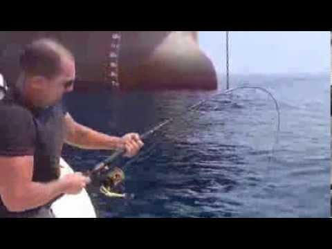 Fujairah fishing adventure