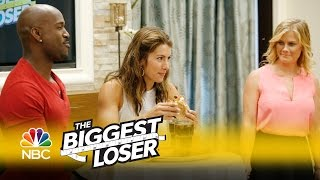 The Biggest Loser - The Trainers Chow Down (Episode Highlight)