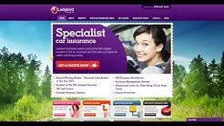 Ladybird Insurance: Using Our Online Document Centre