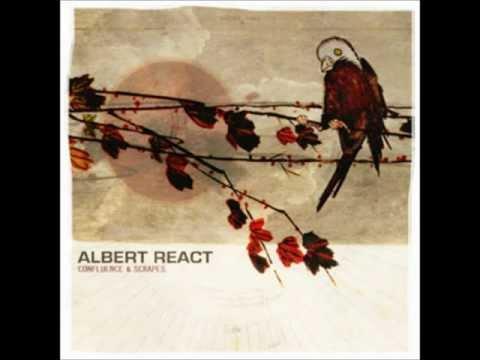 Albert React - Vanilla