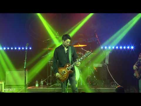 """""""Aynsley Lister at The Robin 2""""19/01/17"""
