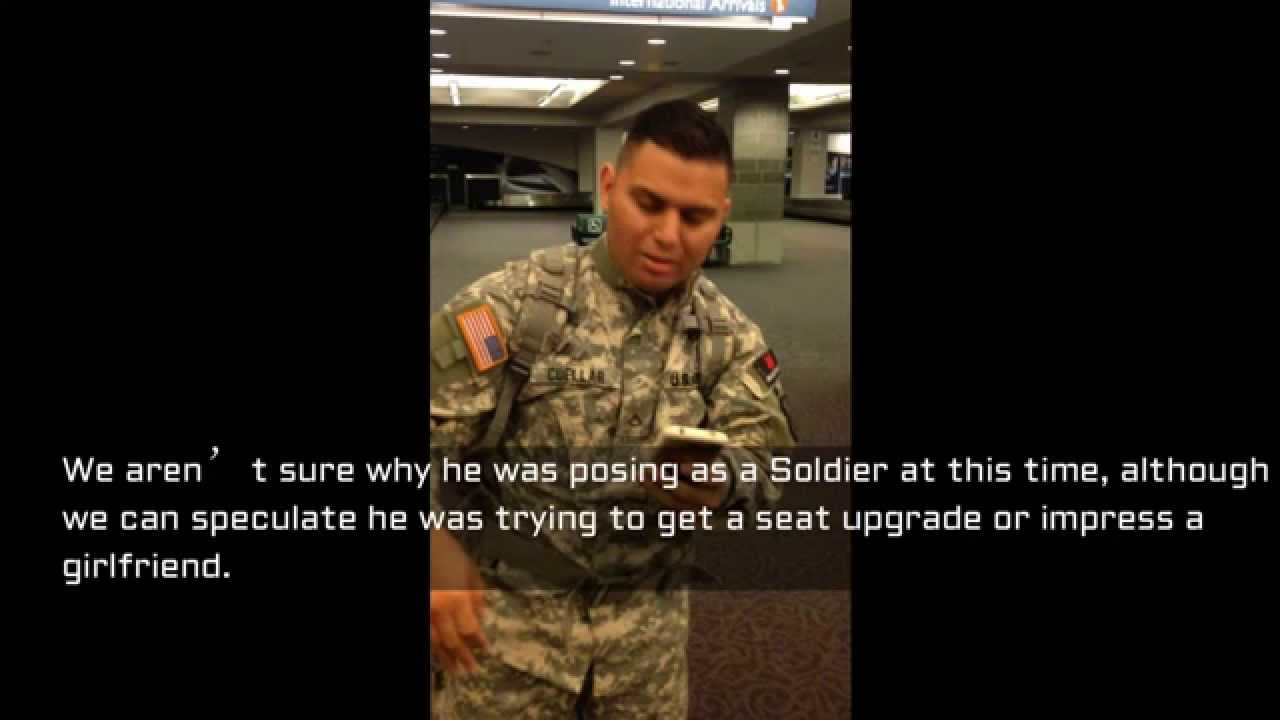 dating a us army soldier