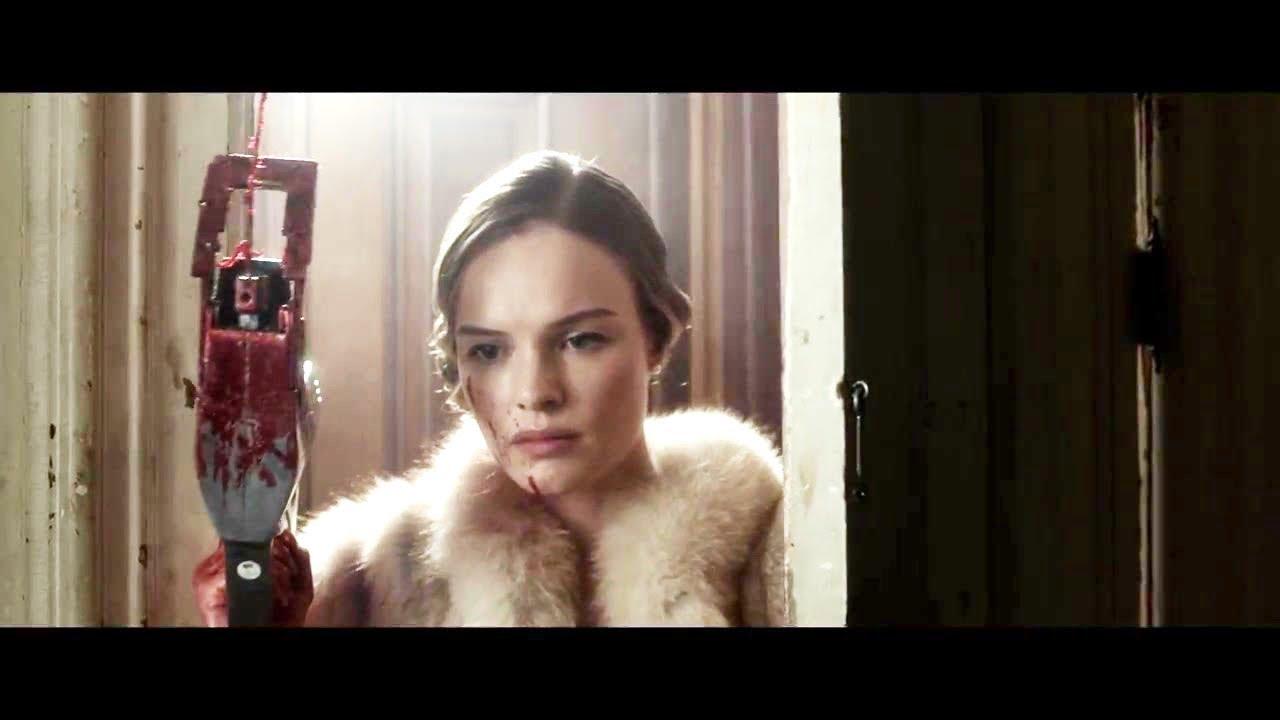 Download VIDEOBUSTER zeigt Kate Bosworth in AMNESIAC deutscher Trailer HD 2018 Blu-ray + DVD german 2015