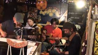 Hawaiian Boogie(cover)/DELTA MAGIC BLUES BAND