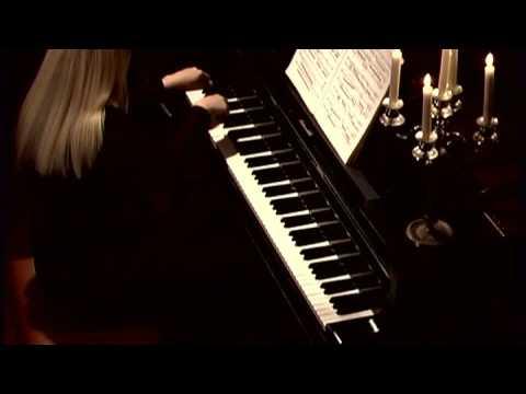 F. Schubert. Schwanengesang #1 Die Stadt  (Liszt)