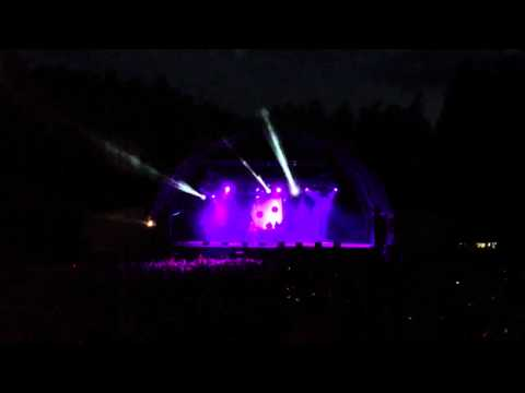 Knife Party - Sleaze (Live @ Hove 2012)