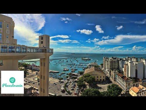 Salvador Travel Guide - A Brazilian Charm