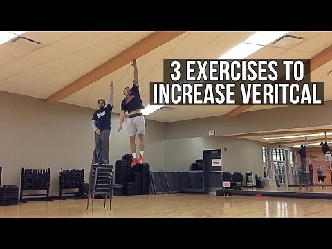 3 Exercises To Help You Jump Higher | The Lost Breed
