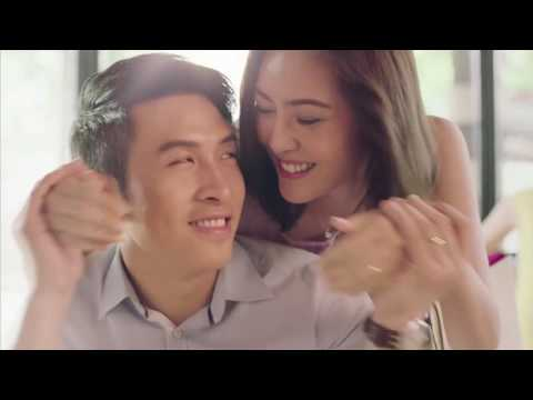 Iklan Molto All In 1 Double Boost Technology - Summer Cafe 30s (2017)