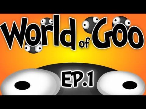 World Of Goo - Ep.1