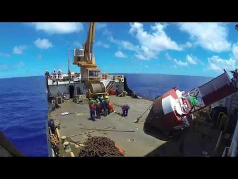 Challenger Deep:  Ocean Noise