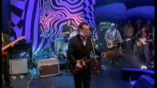 Watch Elvis Costello Ive Been Wrong Before video