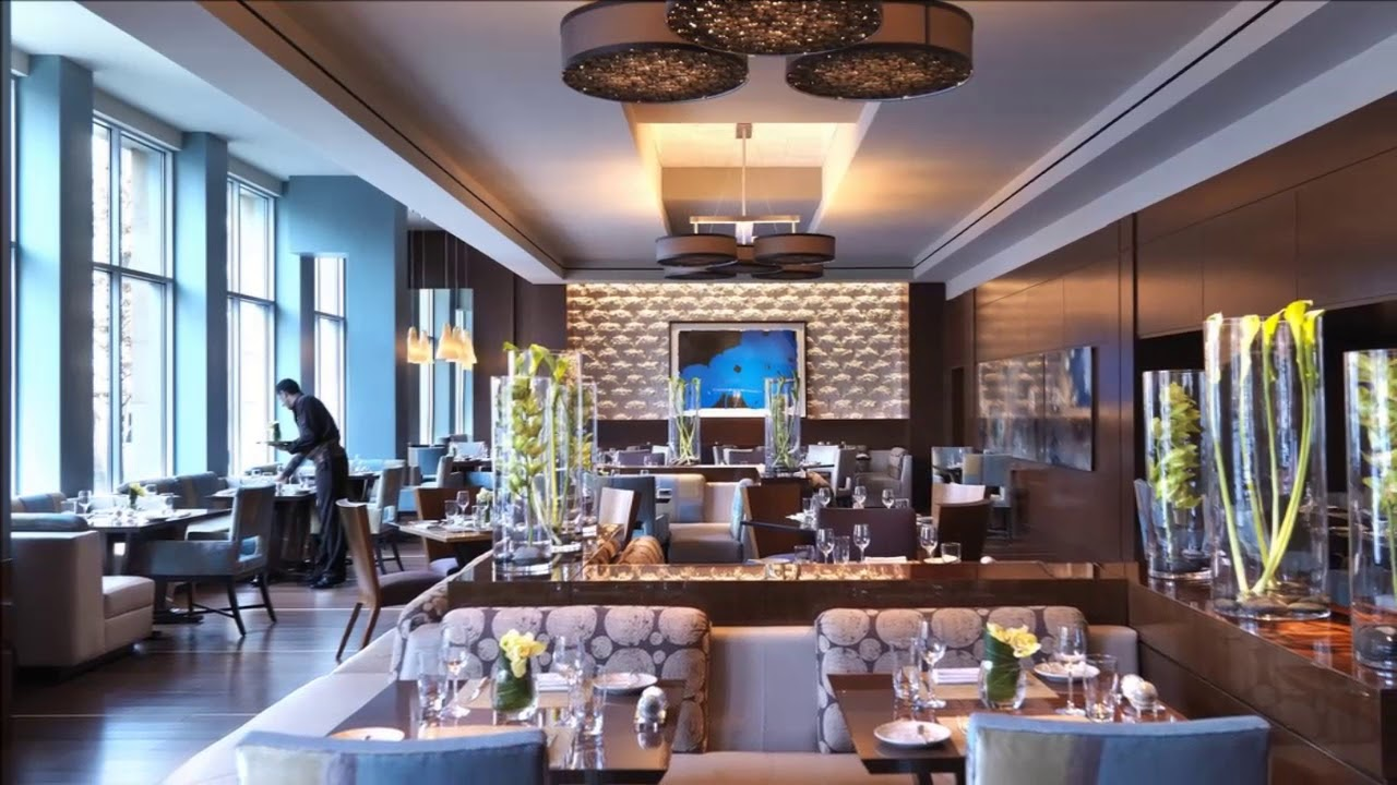 restaurant interior 50 best ideas about small restaurant design rh youtube com best restaurant interiors london best restaurant interiors nyc