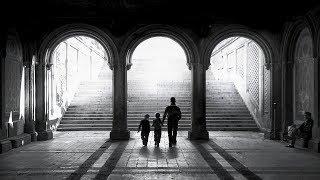 Потрясающие черно-белые фотографии  Джейсона Петерсона (Jason M. Peterson)