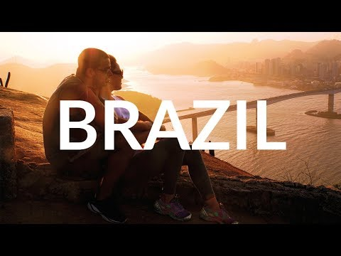 Travel with Rohan - Brazil