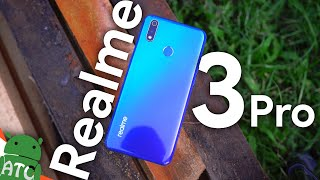 Realme 3 Pro Full Review - The Real Successor | ATC