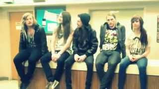 Phinehas Interview 2012