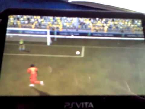 Volea de Lewandowski PS VITA #3