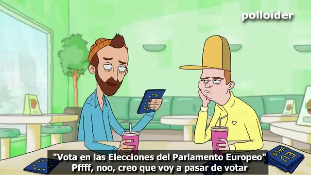 Animacion Europea Porno voteman el video censurado en dinamarca y ya es decir (subtitulado en  español) porno y delfines
