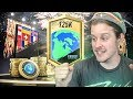 SO MANY 125K PACKS MASSIVE TOTGS PACK OPENING CHALLENGE FIFA 19 ULTIMATE TEAM mp3