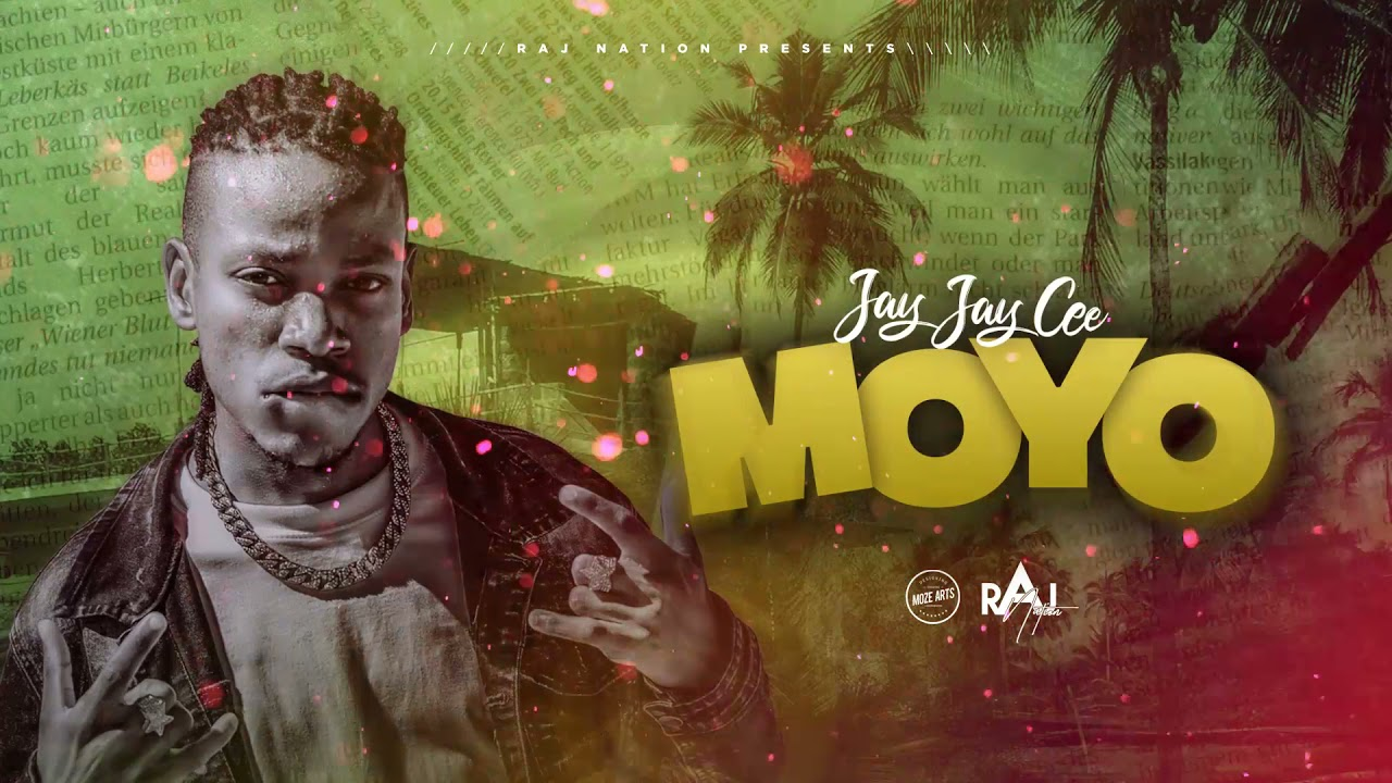 Download Jay Jay Cee - Moyo ( Visualization )