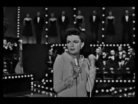 Judy sings Zing, Went the Strings of My Heart