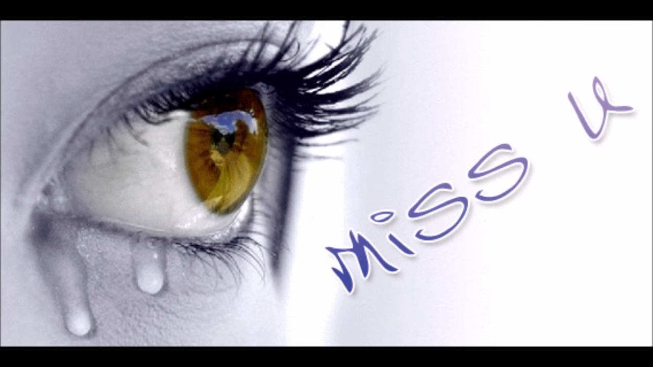 Miss You Emotional Sad Piano Music Song Youtube