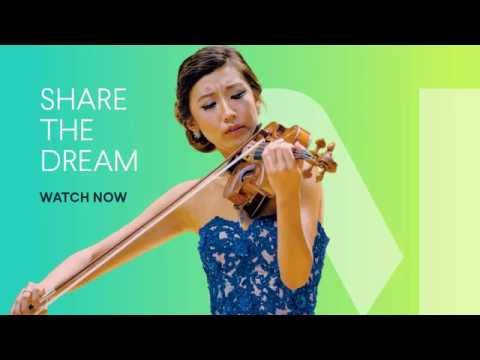 Aspen Music Festival and School: Share the Dream