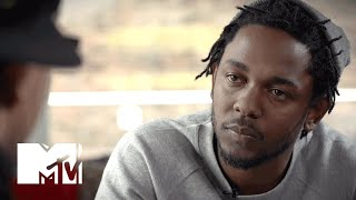 Video Kendrick Lamar Talks About 'u,' His Depression & Suicidal Thoughts (Pt. 2) | MTV News download MP3, 3GP, MP4, WEBM, AVI, FLV Mei 2018
