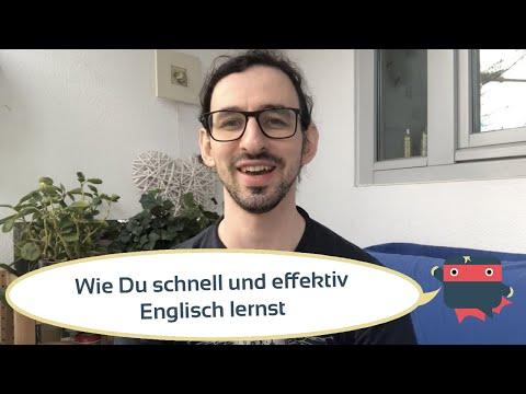 🇬🇧 Wie Lernst Du Am Besten Englisch (sprechen)? 🇺🇸  Tipps Für Schnellen Erfolg! 🗣