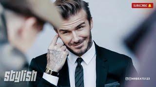 Stylish Boys Status Video | David Beckham | MRBEATS123 | Boys Attitude Whatsapp status video 2020