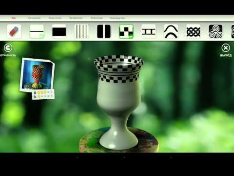 Обзор игры Pottery с Лёхой