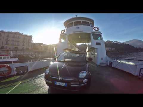 Lake Como and Milan Italy Trip February 2016