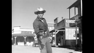♫ Clint Walker, The Man They Call Cheyenne