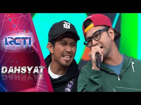 "DAHSYAT - Rocket Rockers ""Pesta"" [17 April 2017]"