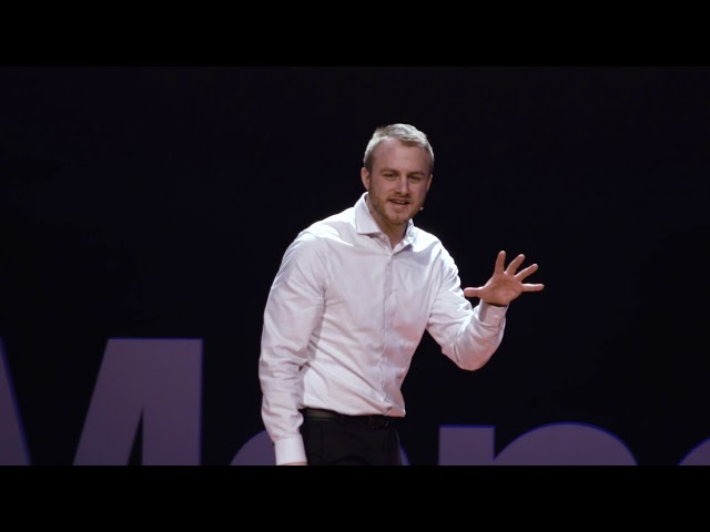 How to Get Your Brain to Focus | Chris Bailey | TEDxManchester
