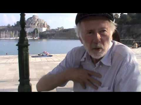 Interview with Murray Schafer (Corfu, 2011)