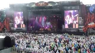 Biffy Clyro - Woo Woo [HD] live