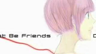 Just Be Friends piano ver を歌ってみた@ヤマイ