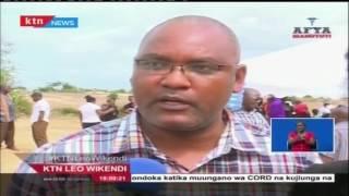 Afya Mahututi katika kaunti ya Kilifi