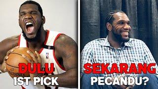 Mengapa Pemain NBA Bisa Menjadi BUST?