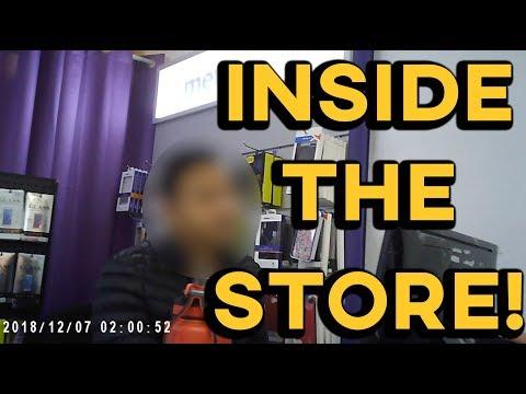 Metro PCS Fee's UNDERCOVER EXCLUSIVE - (JG Investigates)