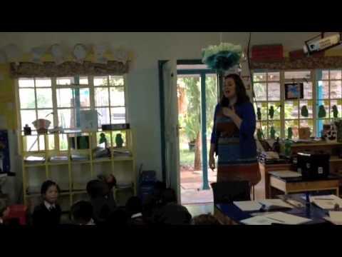Preposition Lesson - Terlop