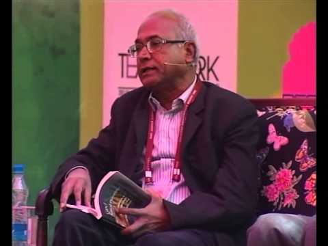 #JLF 2013: God as a Political Philosopher- Dalit Perspectives on Buddhism